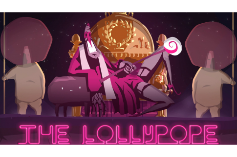 lollypope