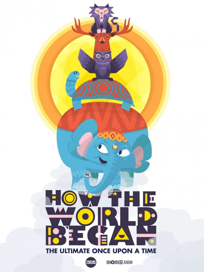 how the world began_poster2015